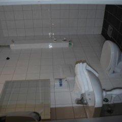 Отель Bergen YMCA Hostel Норвегия, Берген - отзывы, цены и фото номеров - забронировать отель Bergen YMCA Hostel онлайн ванная