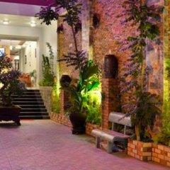 Hanh Dat Hotel Hue парковка