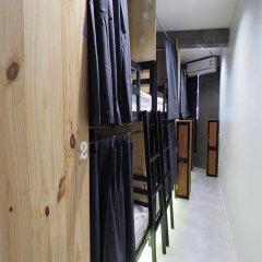 Luck-Yimm Hostel - Adults Only интерьер отеля фото 2