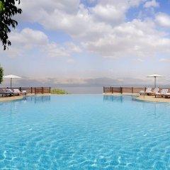 Отель Dead Sea Marriott Resort & Spa Иордания, Сваймех - отзывы, цены и фото номеров - забронировать отель Dead Sea Marriott Resort & Spa онлайн фото 8