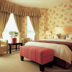 The Mandeville Hotel комната для гостей фото 2