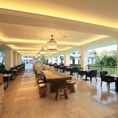 Grand Palace Hotel Sanur - Bali питание