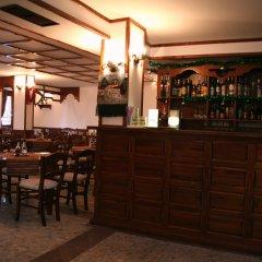Отель MPM Hotel Merryan Болгария, Пампорово - отзывы, цены и фото номеров - забронировать отель MPM Hotel Merryan онлайн гостиничный бар