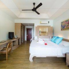 Отель Phi Phi Bayview Premier Resort Таиланд, Ранти-Бэй - 3 отзыва об отеле, цены и фото номеров - забронировать отель Phi Phi Bayview Premier Resort онлайн детские мероприятия фото 2