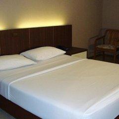 Отель Bangkok City Suite 3* Стандартный номер фото 15