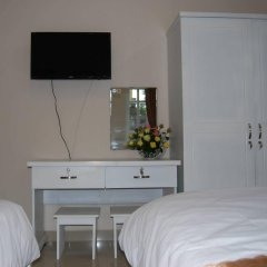Hoa Tra Hotel удобства в номере