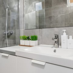 Апартаменты River Seine - Quartier Latin Apartment ванная фото 2