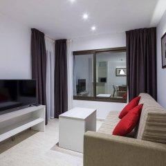 Апартаменты Ibiza Heaven Apartments комната для гостей фото 5