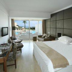 Отель Grecian Park комната для гостей фото 2