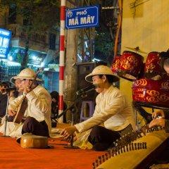 Hanoi La Siesta Hotel & Spa развлечения