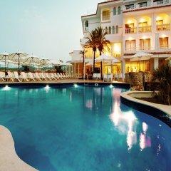 Sentido Punta del Mar Hotel & Spa - Только для взрослых бассейн