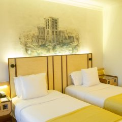 Отель Marco Polo Hotel ОАЭ, Дубай - 2 отзыва об отеле, цены и фото номеров - забронировать отель Marco Polo Hotel онлайн детские мероприятия