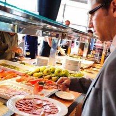 Отель Barcelona Princess Испания, Барселона - 8 отзывов об отеле, цены и фото номеров - забронировать отель Barcelona Princess онлайн питание фото 3