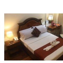 Отель 1775 Adriatico Suites Филиппины, Манила - отзывы, цены и фото номеров - забронировать отель 1775 Adriatico Suites онлайн комната для гостей фото 2