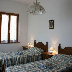 Отель La Contea Синалунга комната для гостей фото 2