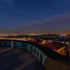 Inn 14 Турция, Анкара - 1 отзыв об отеле, цены и фото номеров - забронировать отель Inn 14 онлайн балкон