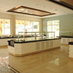 Marcan Resort Hotel питание фото 2