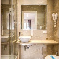 Отель The Bricks Rome ванная фото 2