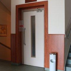 Hotel Charles Будапешт интерьер отеля