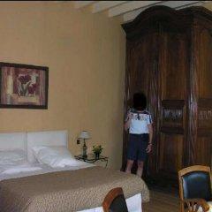 Отель Chateau Franc Pourret Франция, Сент-Эмильон - отзывы, цены и фото номеров - забронировать отель Chateau Franc Pourret онлайн комната для гостей фото 3
