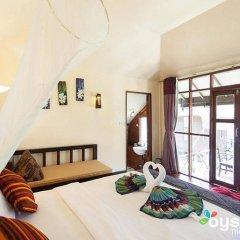 Отель Anyavee Railay Resort комната для гостей фото 2