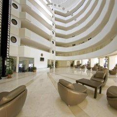 Arabella World Hotel Турция, Аланья - 3 отзыва об отеле, цены и фото номеров - забронировать отель Arabella World Hotel онлайн интерьер отеля
