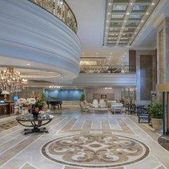 Elite World Istanbul Hotel Турция, Стамбул - отзывы, цены и фото номеров - забронировать отель Elite World Istanbul Hotel онлайн интерьер отеля фото 3
