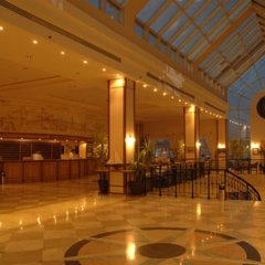 Отель Asteria Bodrum Resort - All Inclusive интерьер отеля фото 3