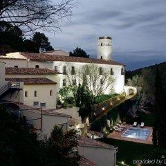 Hotel El Convent de Begur фото 9
