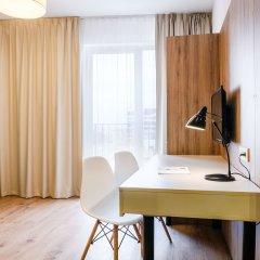 Отель Апарт-отель City Comfort Польша, Варшава - 8 отзывов об отеле, цены и фото номеров - забронировать отель Апарт-отель City Comfort онлайн удобства в номере