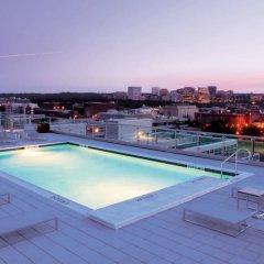 Отель Weichert Suites at the West End США, Вашингтон - отзывы, цены и фото номеров - забронировать отель Weichert Suites at the West End онлайн бассейн