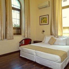 The Little House In Bakah Израиль, Иерусалим - 3 отзыва об отеле, цены и фото номеров - забронировать отель The Little House In Bakah онлайн комната для гостей фото 5