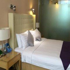 The Bauhinia Hotel комната для гостей фото 2
