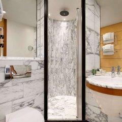 Отель Hilton Stockholm Slussen Швеция, Стокгольм - 9 отзывов об отеле, цены и фото номеров - забронировать отель Hilton Stockholm Slussen онлайн ванная фото 2