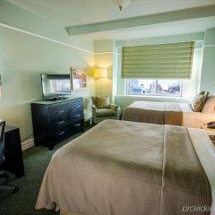 Отель Beacon США, Нью-Йорк - отзывы, цены и фото номеров - забронировать отель Beacon онлайн комната для гостей