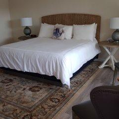Pacific Crest Hotel Santa Barbara комната для гостей фото 3