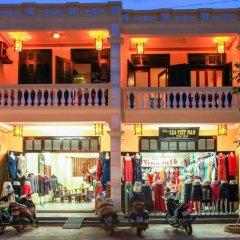 Отель Harmony Hoian Homestay Хойан вид на фасад