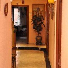 Отель Hostal Bermejo фото 7
