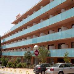 Отель H·TOP Molinos Park Испания, Салоу - - забронировать отель H·TOP Molinos Park, цены и фото номеров парковка