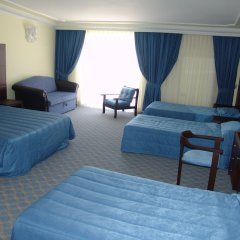 Temple Beach Hotel Турция, Алтинкум - отзывы, цены и фото номеров - забронировать отель Temple Beach Hotel онлайн комната для гостей