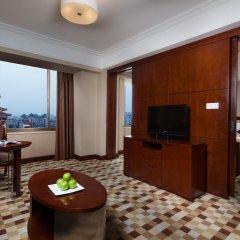 Отель Jin Jiang West Capital International Hotel Китай, Сиань - отзывы, цены и фото номеров - забронировать отель Jin Jiang West Capital International Hotel онлайн комната для гостей фото 3