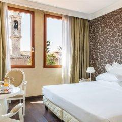 Bellini Hotel Венеция комната для гостей фото 4