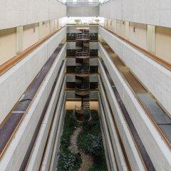Отель Charming Eurobuilding 2 Exclusive