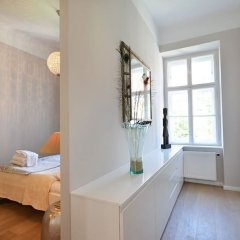 Апартаменты Vienna Residence Lucious Business Apartment for 2 Near the Medical University Вена удобства в номере
