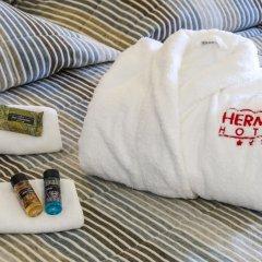 Hermes Hotel Афины сауна