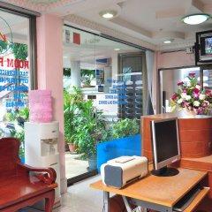 Отель Baan Boa Guest House интерьер отеля