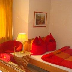 Отель La Residenza Altstadt ApartHotel комната для гостей