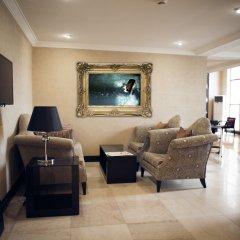 Quo Vadis Hotel Abuja интерьер отеля