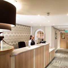 Mercure Newbury West Grange Hotel интерьер отеля фото 3