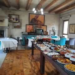Ottoman Cave Suites Турция, Гёреме - отзывы, цены и фото номеров - забронировать отель Ottoman Cave Suites онлайн питание фото 2